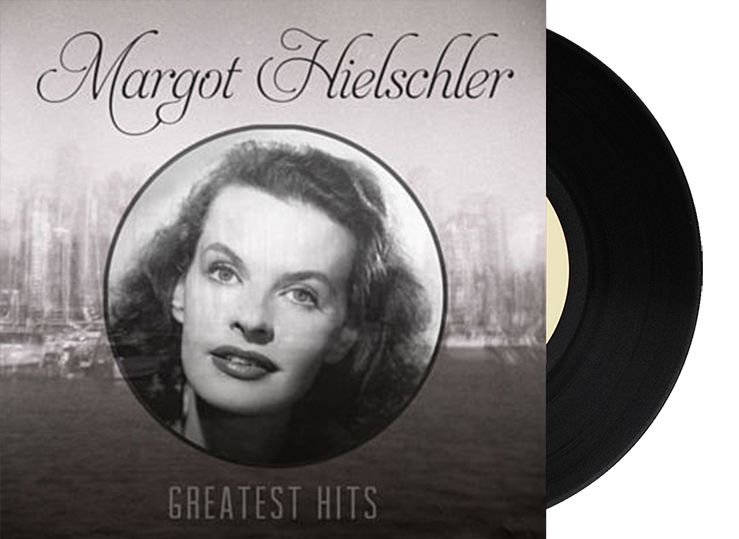"4th - Germany - Margot Hielscher ""Telefon, Telefon"" (8 points)"