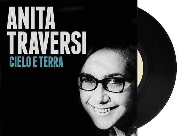 "8th - Switzerland - Anita Traversi ""Cielo e Terra"" (5 points)"