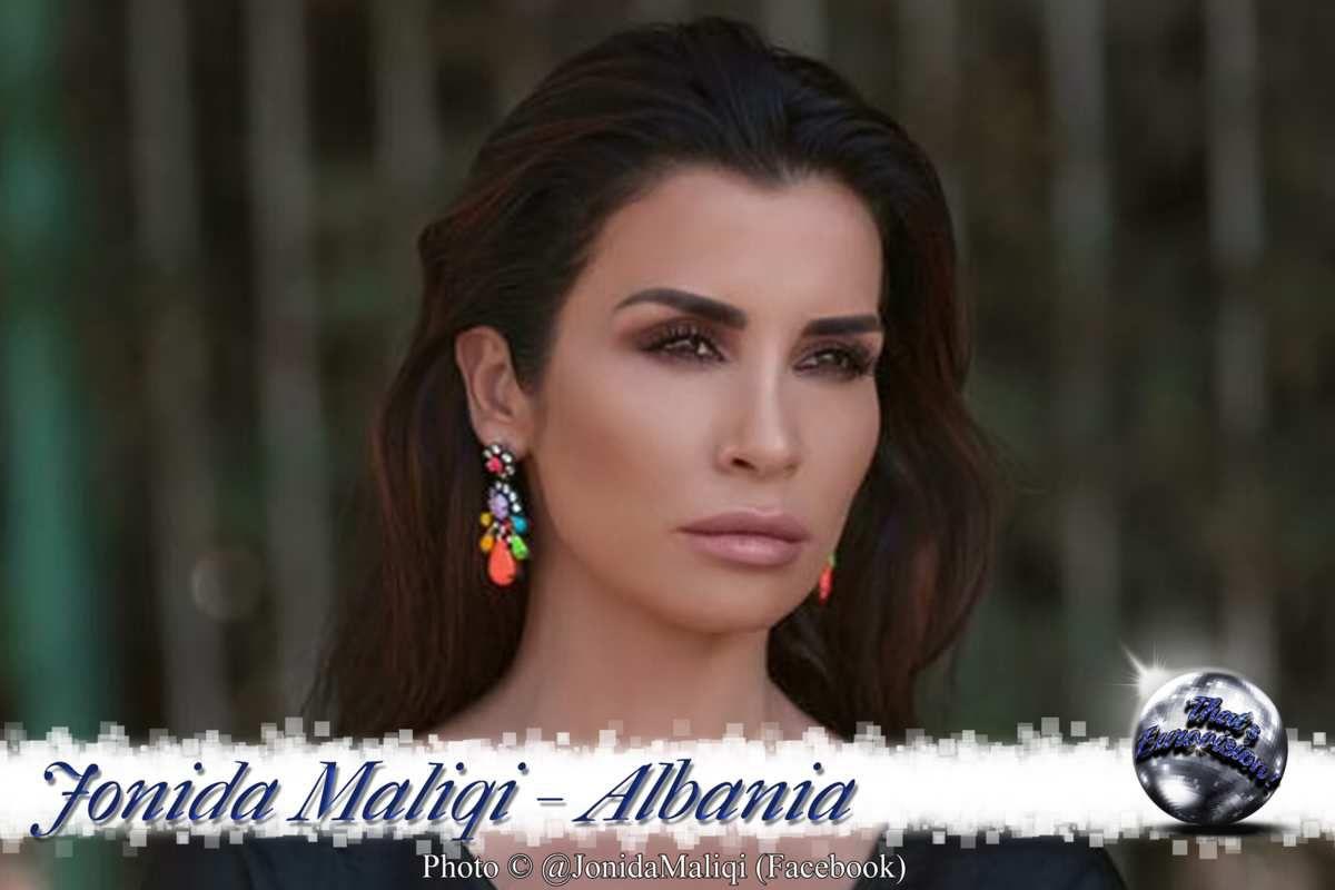 Albania 2019 - Jonida Maliqi (Ktheju tokës)