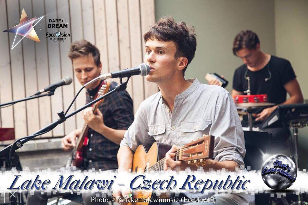 Czech Republic 2019 - Lake Malawi (Friend Of a Friend)