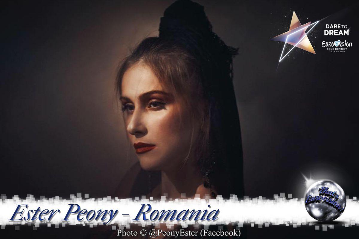 Romania 2019 - Ester Peony (On a Sunday)