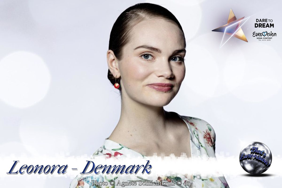 Denmark 2019 - Leonora (Love is Forever