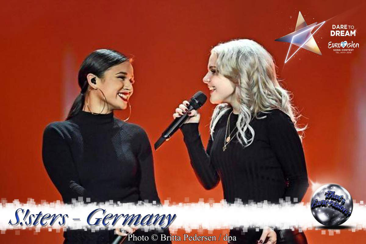 Germany 2019 - S!sters (Sister)