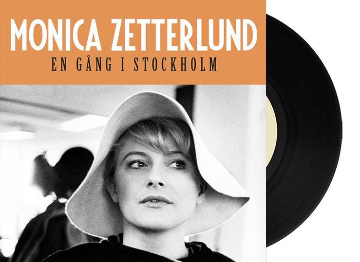 """13th - Sweden - Monica Zetterlund """"En gång i Stockholm"""" (0 point)"""