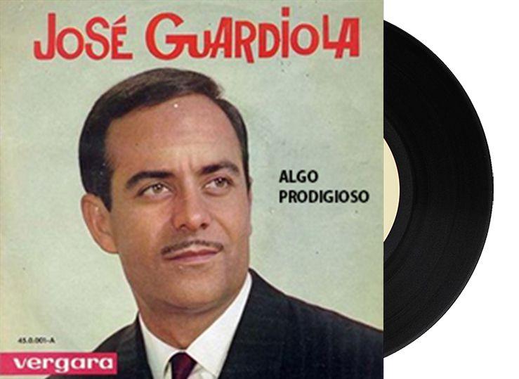 "12th - Spain - José Guardolia ""Algo prodigioso"" (2 points)"