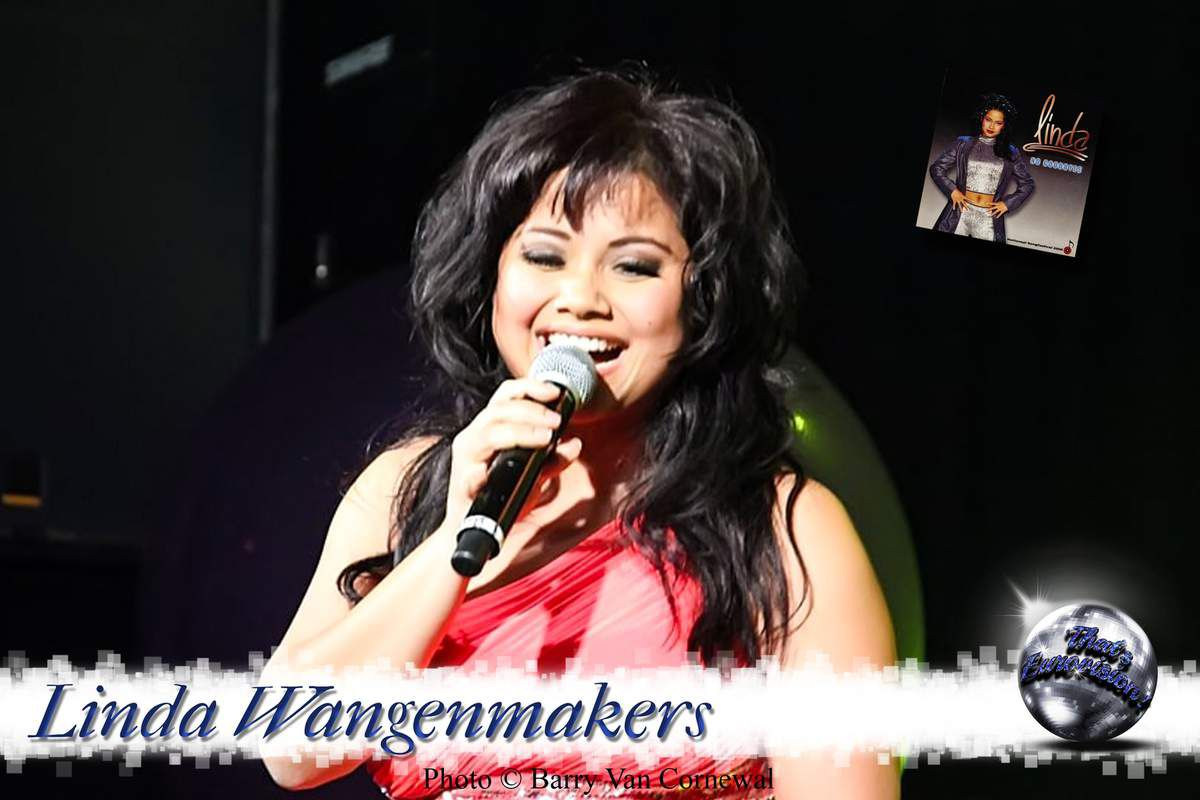Linda Wagenmakers - No Goodbyes (The Netherlands)