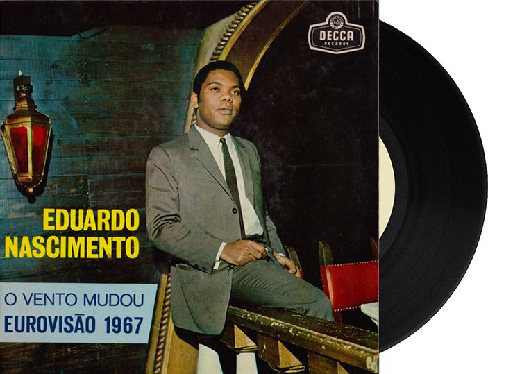 "12th - Portugal - Eduardo Nascimento ""O vento mudou"" (3 points)"