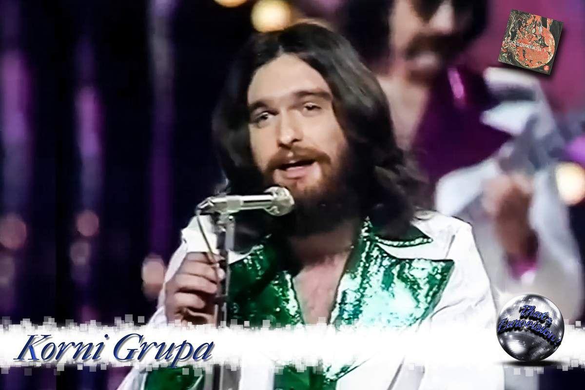 Korni Grupa - Moja generacija (Yugoslavia)
