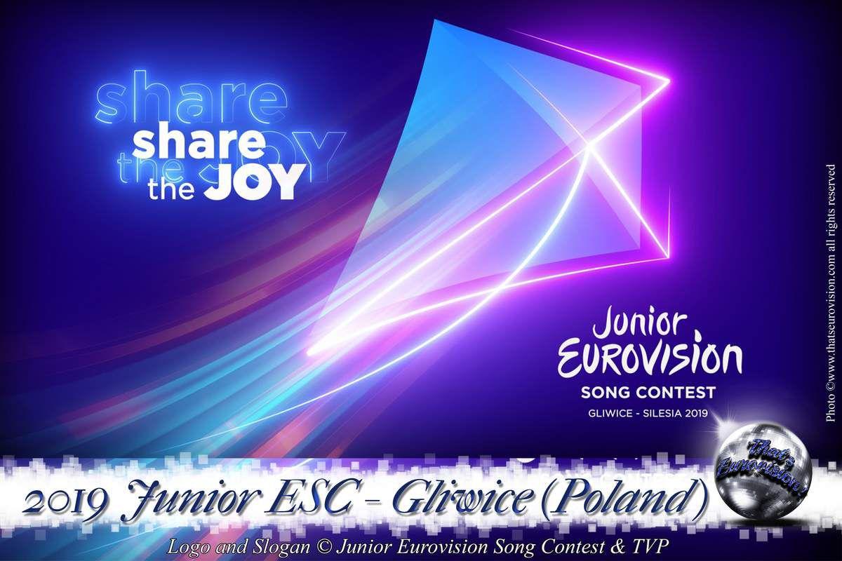 Junior ESC 2019 - Gliwice (Poland)
