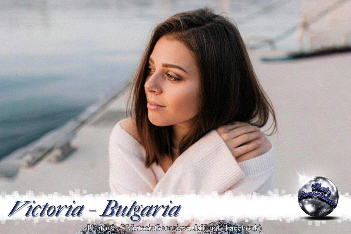 Bulgaria 2020 - Victoria