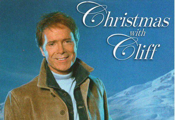 "Cliff Richard ""Mistletoe and Wine"" (Royaume-Uni 1968 & 1973)"