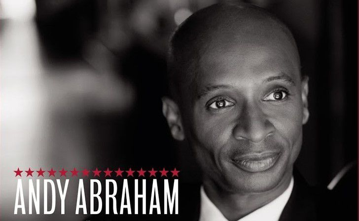 "Andy Abraham ""December Brings Me Back To You"" (Royaume-Uni 2006)"
