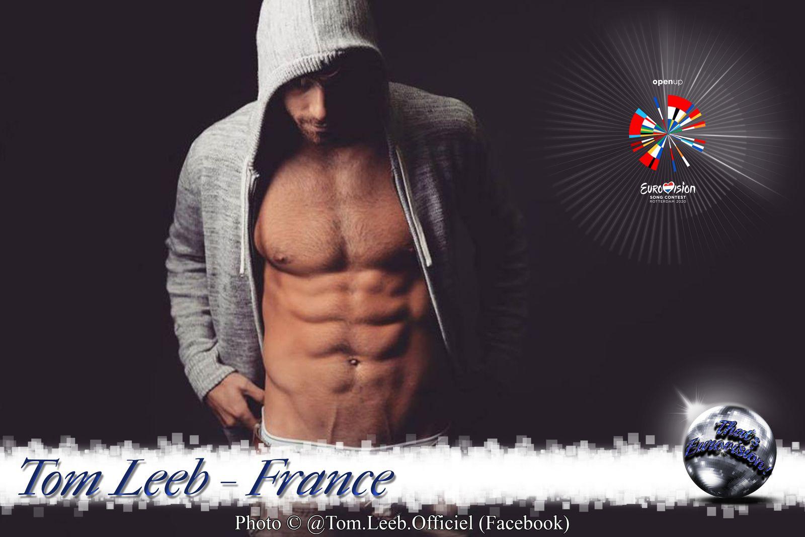 France 2020 - Tom LEEB