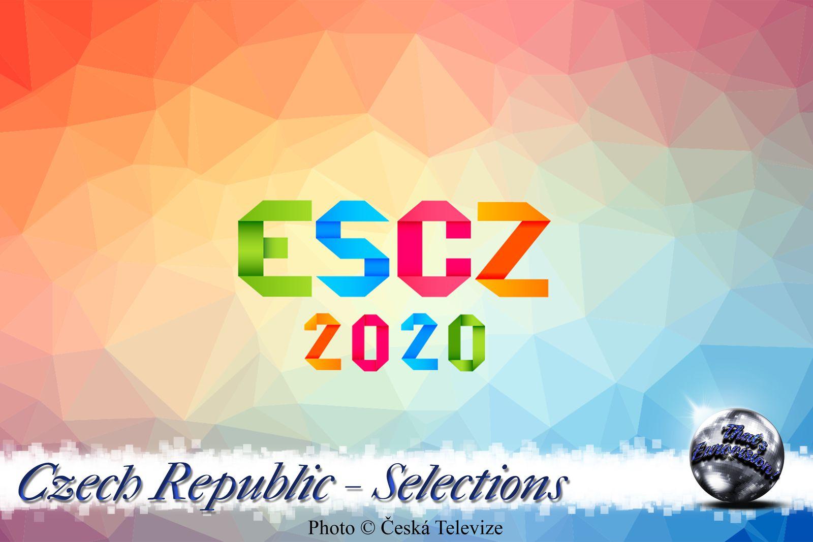 République Tchèque - Les 7 finalistes du ESCZ