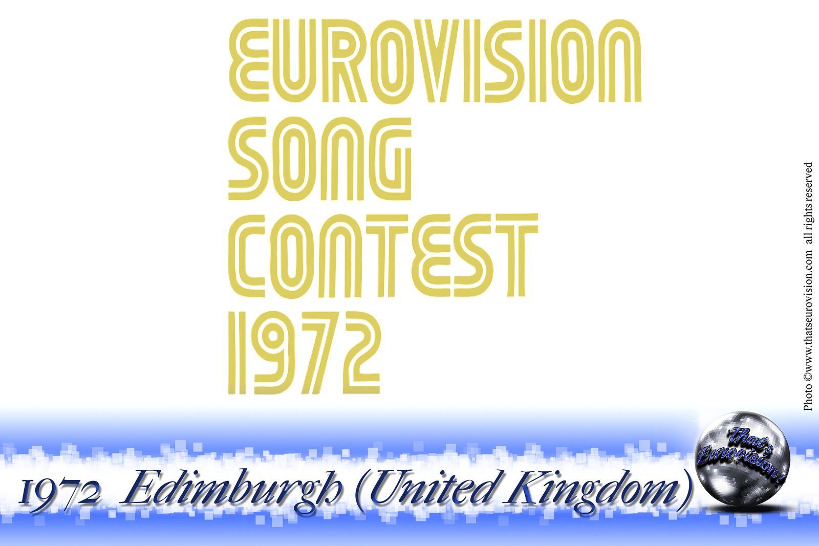 1972 - Edinburgh (United Kingdom)