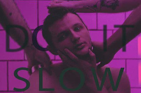 Dima Jelezoglo - Do It Slow