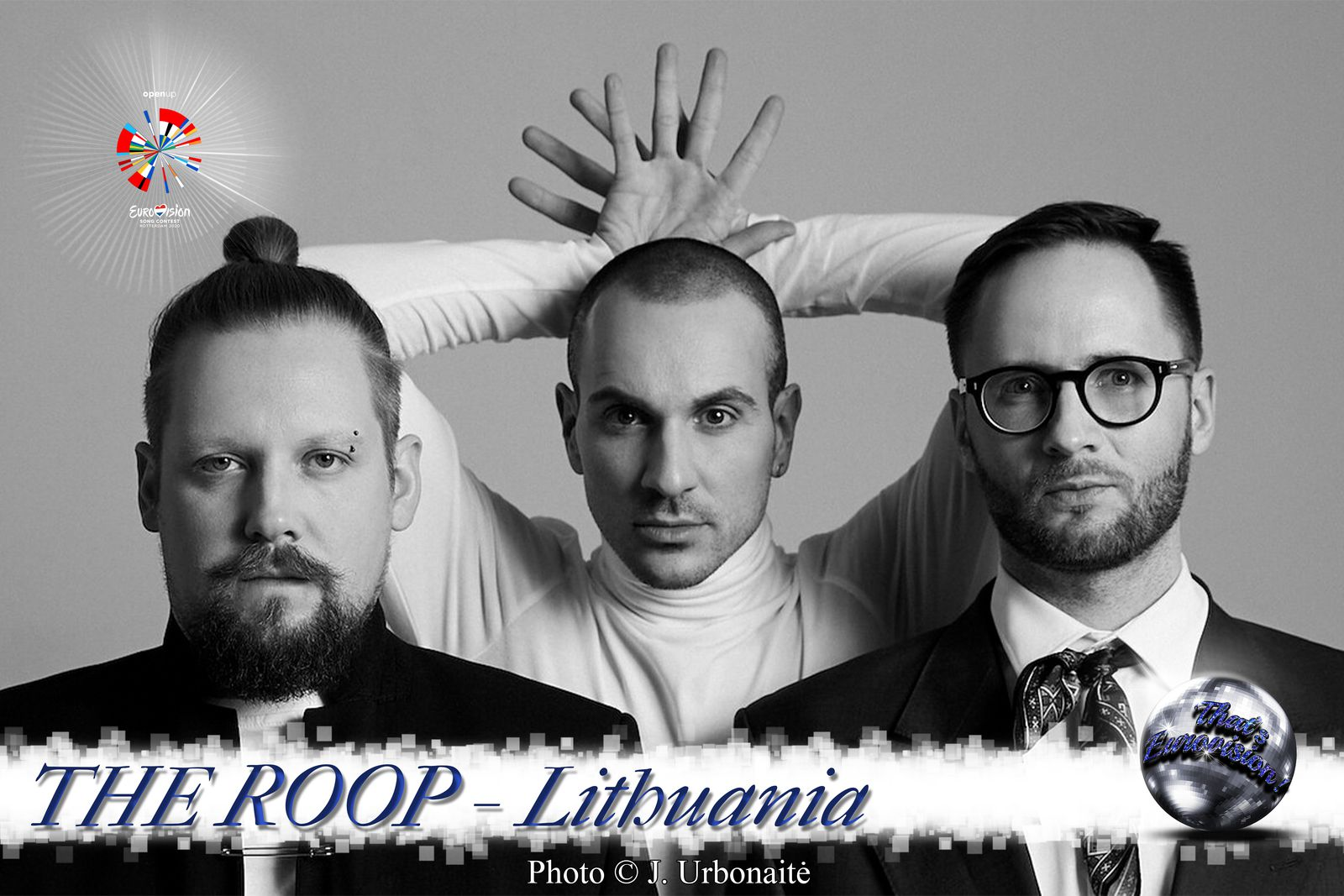 Lithuania 2020 - The ROOP (On Fire)