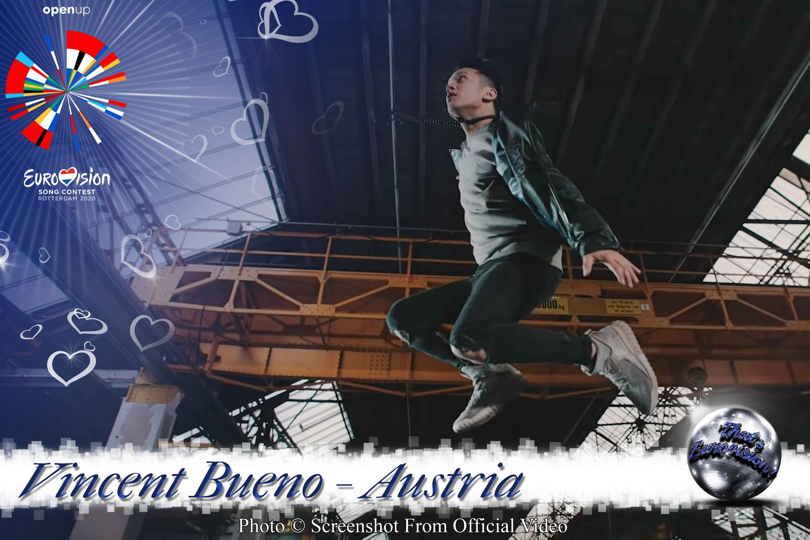 Austria 2020 - Vincent Bueno - Alive