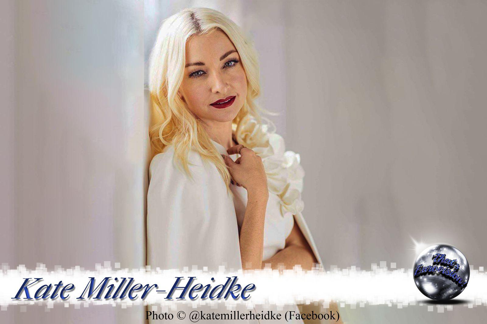 Kate Miller-Heidke - This Is Not Forever (2020)