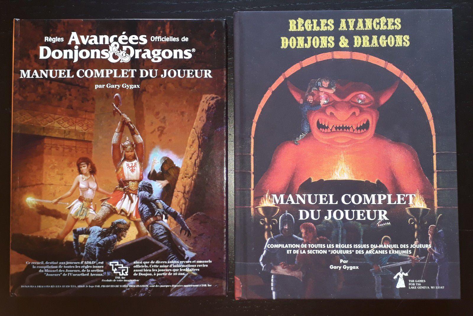 Les deux versions côte à côte ^^
