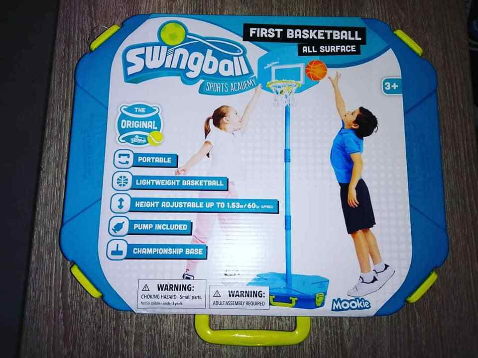Le panier de Basket de Maxi Toys 50nuancesdeTest