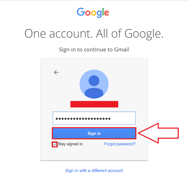 How to login gmail account sign in support over blog gmail login stopboris Image collections