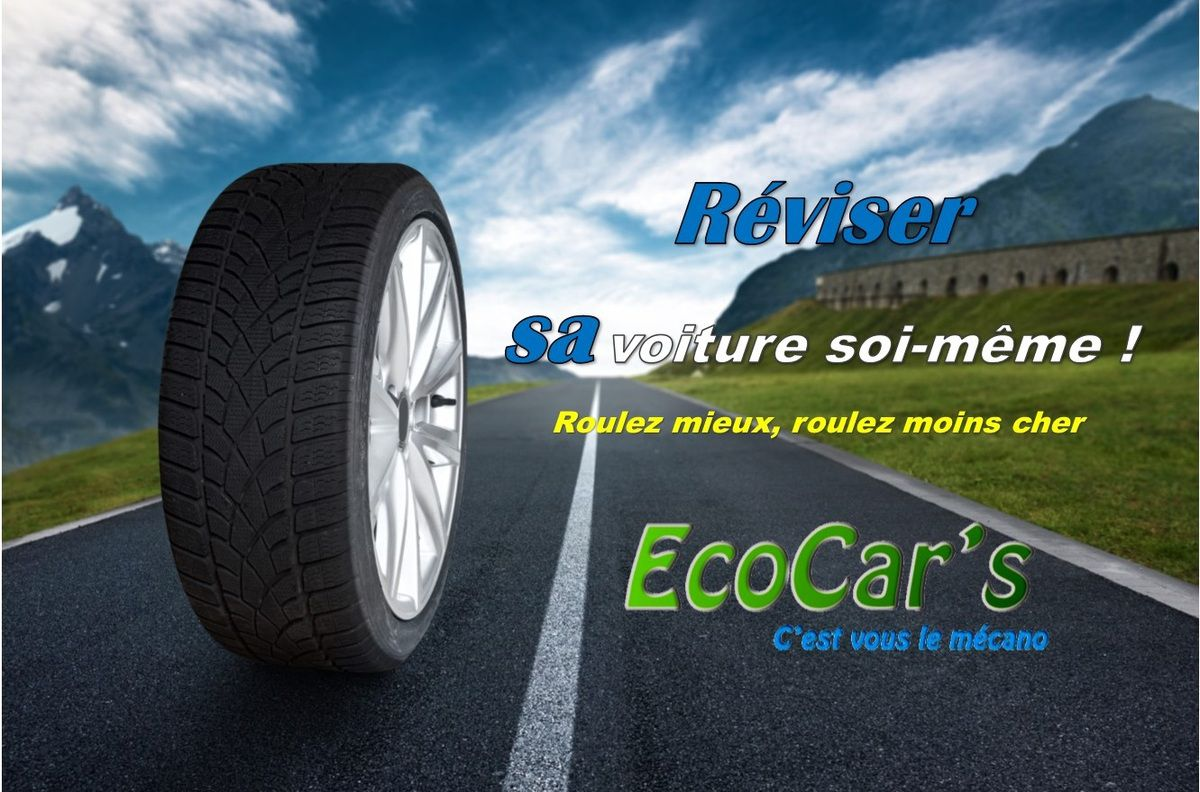 faire soi m me la r vision de sa voiture chez le garagiste ecocar. Black Bedroom Furniture Sets. Home Design Ideas