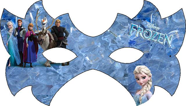 Activités La Reine des Neiges : coloriages et découpages à imprimer gratuitement !