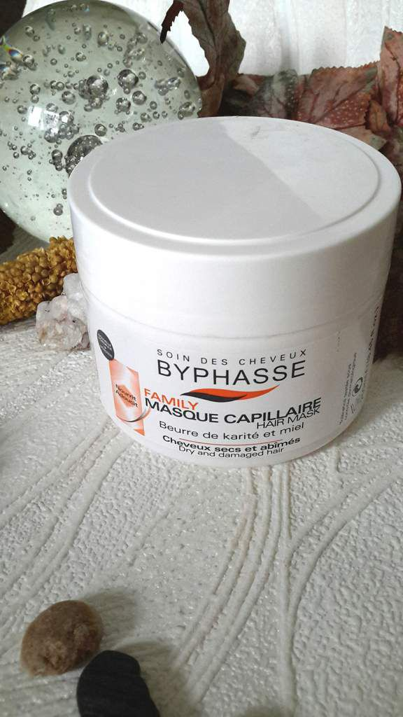 Byphasse masque