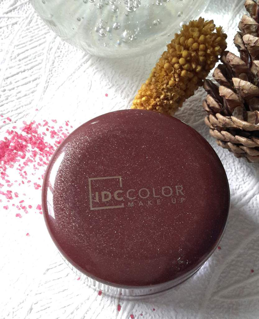Bronzer idc color