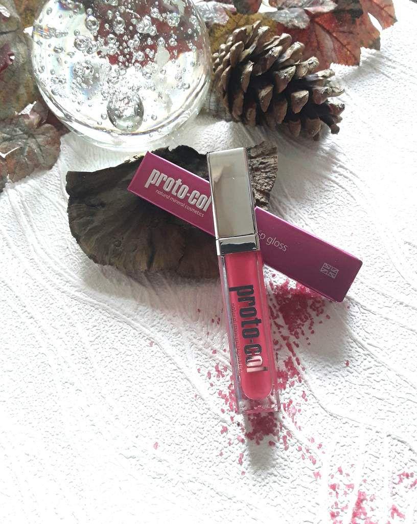 Led lip gloss proto-col
