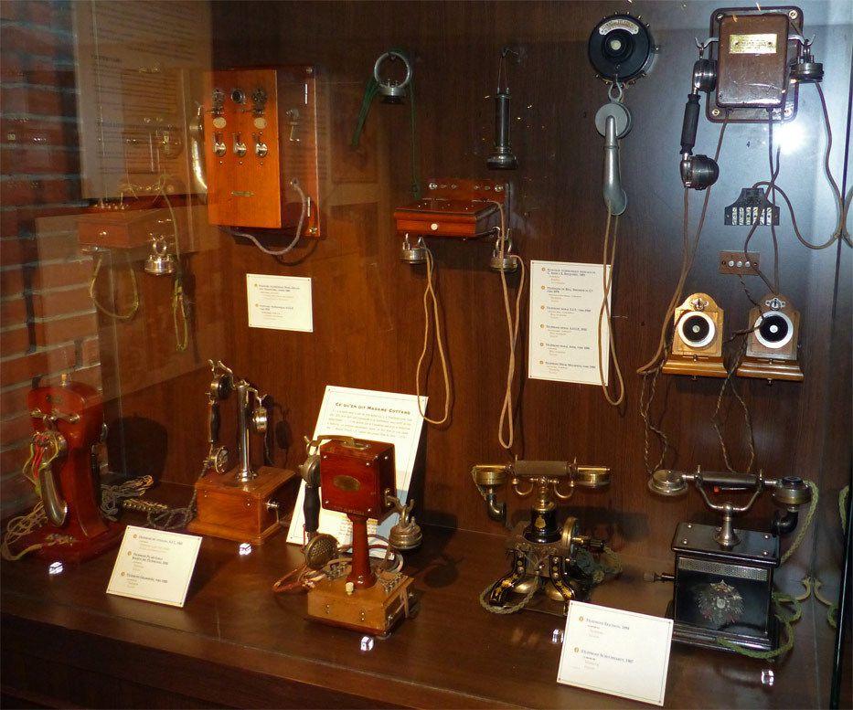Sortie à thème N° 3 - Le Musée Edf Electropolis à Mulhouse (13 juin)