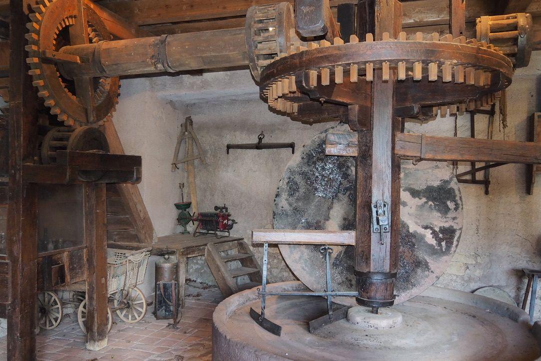 Sortie du 17 décembre - Bredalas et vin chaud au Schauenberg !