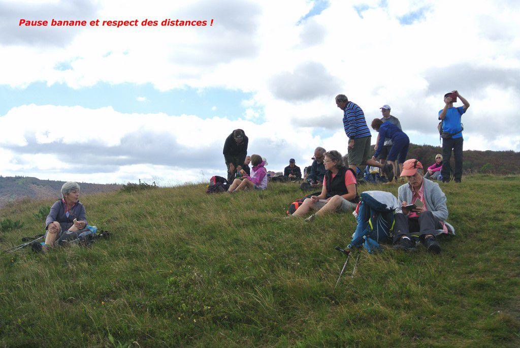 07.07.2020 : Rando Col d'Hahnenbrunnen > Oberlauchen > Platzerwasel > Schnepfenried > Uff Rain > Salzbach.