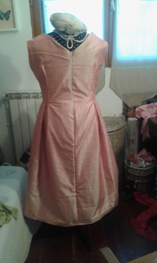 Robe Vintage