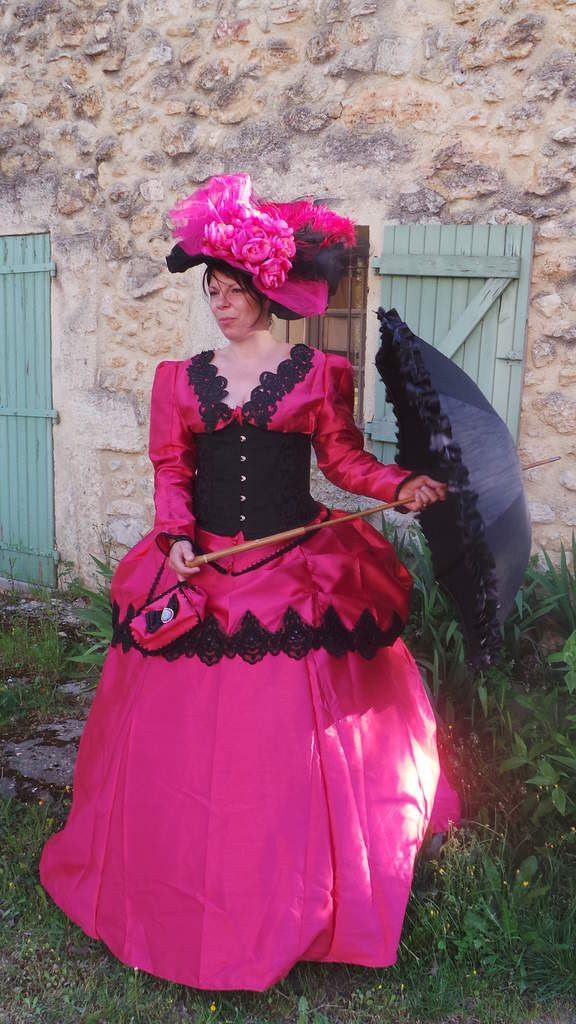 Photoshoot Robe My Fair Lady