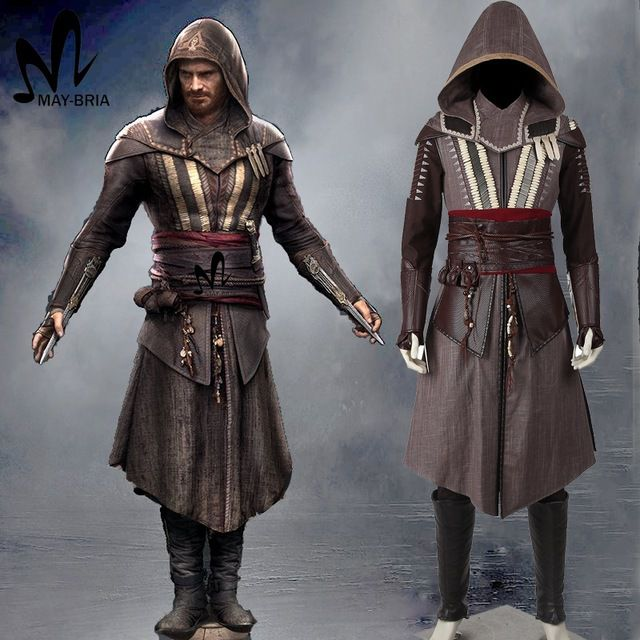 Assassin's Creed costume enfant