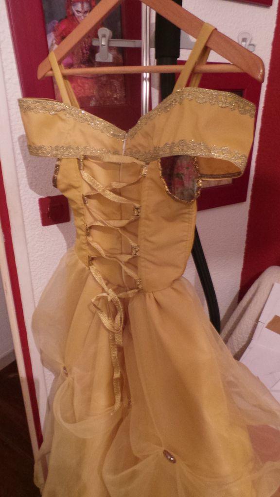 Robe Belle Enfant