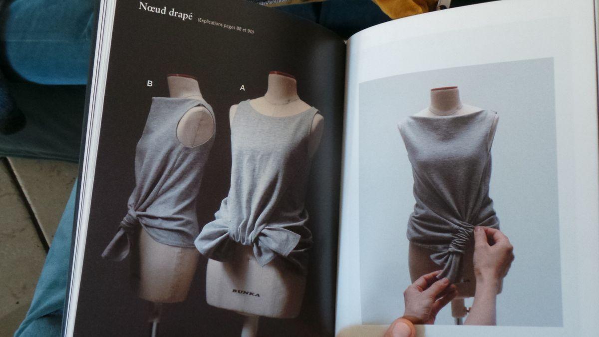 livre magic pattern: des idées originales pour construire des éléments en 3D