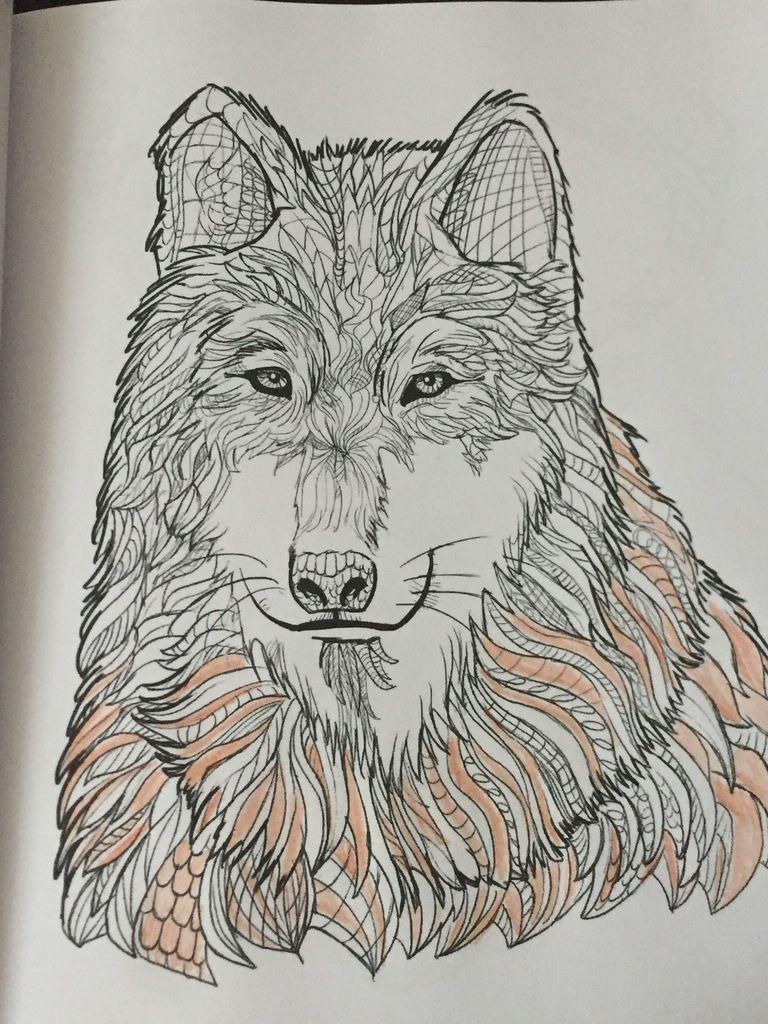 J'ai testé livre de coloriage pour adultes relaxation4.me
