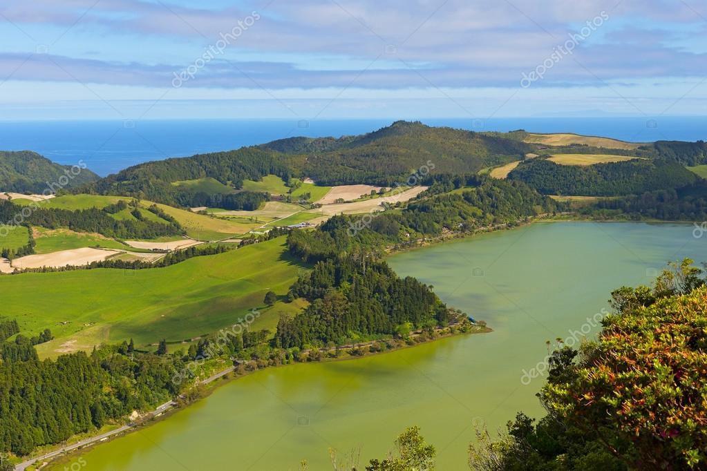 Açores: notre reportage en photos