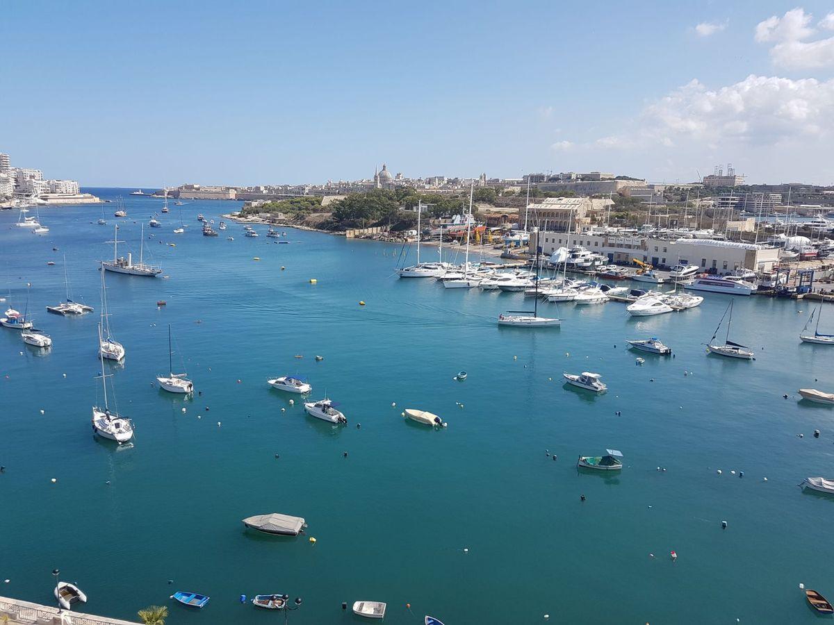 Balade à Malte...