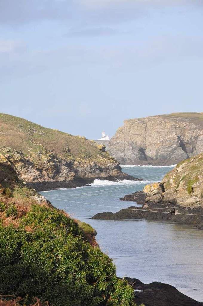 Balade en Bretagne Sud sous le soleil hivernal