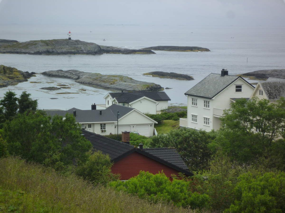 Balade en Scandinavie...