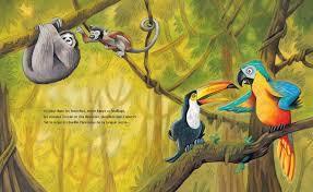 Le conte du colibri
