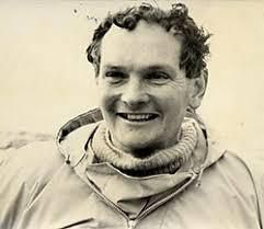 Voici Donald Crowhurst en photo