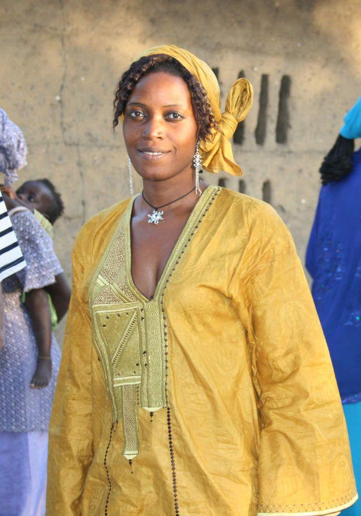 Balade en Casamance