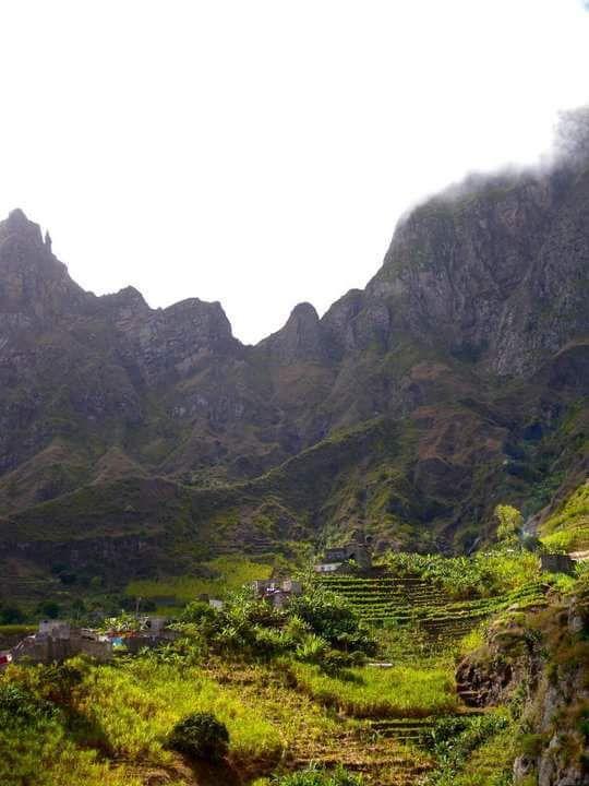 L'archipel du Cap Vert