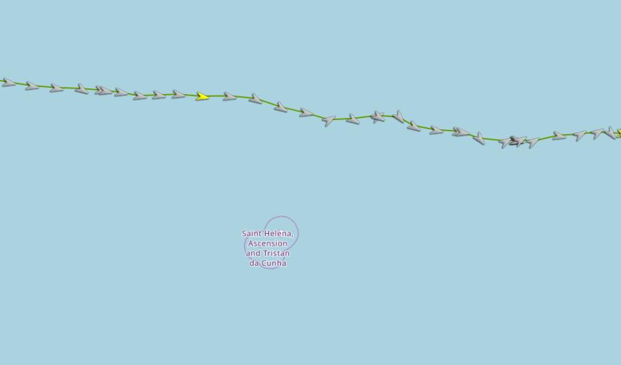Grand résumé du deuxième mois de la longue route de Manu...