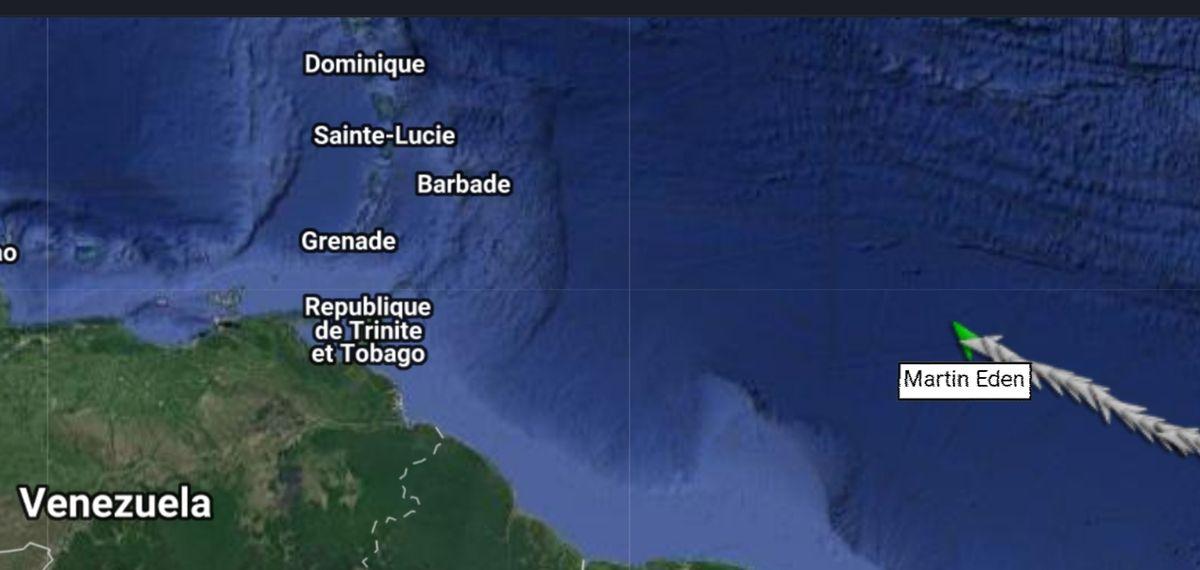 La Longue Route de Manu: journal de bord